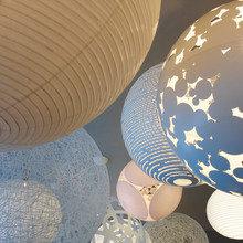 Фотография: Мебель и свет в стиле Современный, Дом, Дома и квартиры, Отель, Проект недели – фото на InMyRoom.ru