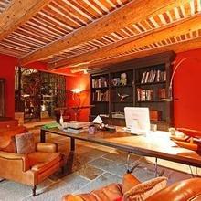 Фотография: Офис в стиле Кантри, Современный, Декор интерьера, Дом, Дома и квартиры, Прованс – фото на InMyRoom.ru