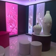 Фото из портфолио Барельеф (объемный барельеф на заказ), объемный аналог 3D обоев – фотографии дизайна интерьеров на INMYROOM