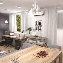 Фото из портфолио Квартира друга – фотографии дизайна интерьеров на InMyRoom.ru