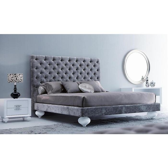 """Кровать с решеткой """"Palermo"""""""