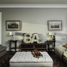 Фото из портфолио Квартира для городского охотника – фотографии дизайна интерьеров на InMyRoom.ru