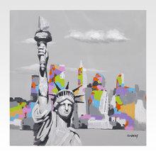 Картина Liberty