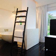 Фотография: Ванная в стиле Современный, Дом, Тайланд, Дома и квартиры, Отель – фото на InMyRoom.ru