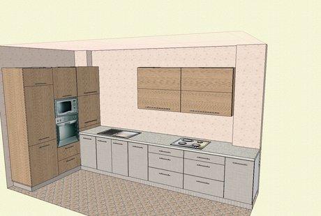 Кухонный вопрос: Помогите выбрать цвет столешницы и понять сочетаются ли выбранные материалы