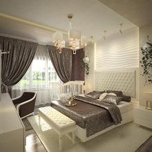 Фото из портфолио Коттедж молодой семьи – фотографии дизайна интерьеров на InMyRoom.ru