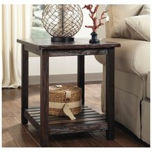Прямоугольный стол Ashley T580-3