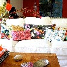 Фотография: Декор в стиле Кантри, Декор интерьера, Квартира, Текстиль, Стиль жизни, Советы – фото на InMyRoom.ru