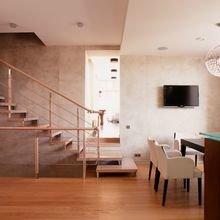 Фото из портфолио Торжество геометрии  – фотографии дизайна интерьеров на INMYROOM