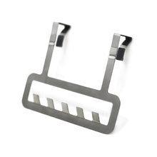 Надверная вешалка 5 крючков smart hook