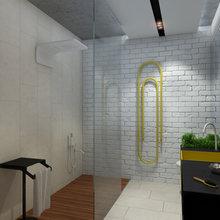Фотография: Ванная в стиле Скандинавский, Современный, Квартира, Дома и квартиры, IKEA – фото на InMyRoom.ru