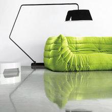 Фотография: Мебель и свет в стиле Современный, Индустрия, Новости, Мягкая мебель, Диван, Ligne Roset – фото на InMyRoom.ru