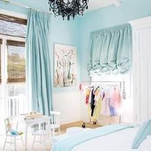 Фотография: Спальня в стиле Кантри, Декор интерьера, Текстиль, Шторы – фото на InMyRoom.ru