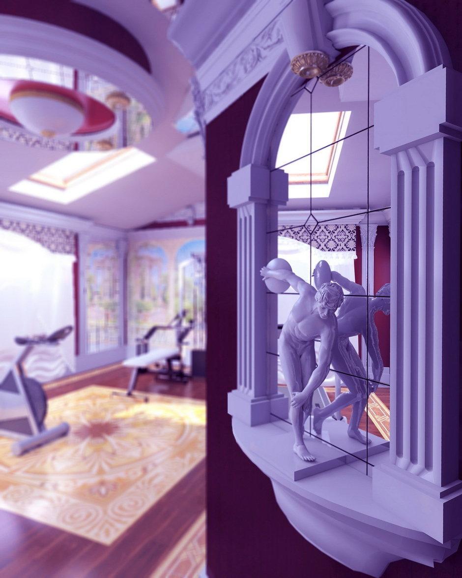 Фотография: Декор в стиле Классический, Современный, Квартира, Дома и квартиры – фото на InMyRoom.ru