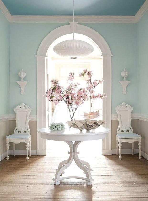 Фотография: Мебель и свет в стиле Прованс и Кантри, Декор, Советы, Ремонт на практике – фото на InMyRoom.ru