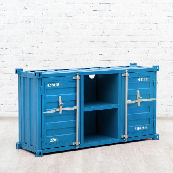 Тв тумба Sea Container