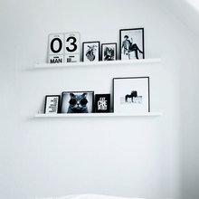 Фото из портфолио ЧЕРНО-БЕЛЫЙ ИНТЕРЬЕР. ПРОТИВОПОЛОЖНОСТИ ПРИТЯГИВАЮТСЯ! – фотографии дизайна интерьеров на INMYROOM