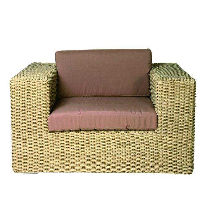 Кресло для сада и террасы Аделар