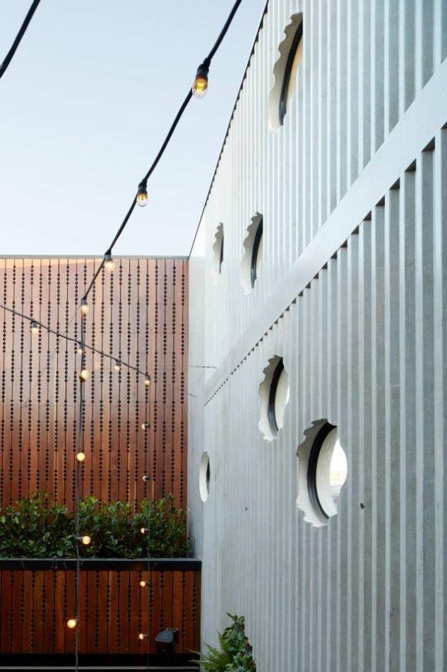 Фотография: Архитектура в стиле Современный, Австралия, Дома и квартиры, Городские места, Мельбурн – фото на InMyRoom.ru