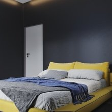 Фото из портфолио Co_loft – фотографии дизайна интерьеров на INMYROOM