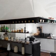 Фото из портфолио Современный дизайн с ноткой старины – фотографии дизайна интерьеров на INMYROOM