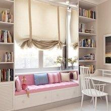 Фотография: Детская в стиле Современный, Квартира, Дома и квартиры, Надя Зотова – фото на InMyRoom.ru