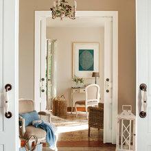 Фотография: Прихожая в стиле Кантри, Декор интерьера, Дом и дача – фото на InMyRoom.ru