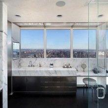 Фотография: Ванная в стиле Лофт, Современный, Индустрия, Новости – фото на InMyRoom.ru