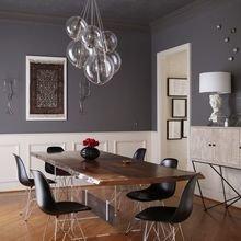 Фото из портфолио Шикарные столовые – фотографии дизайна интерьеров на InMyRoom.ru