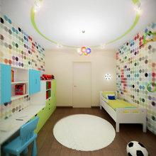 Фото из портфолио Трехкомнатная квартира в жилом комплексе Прагма Хаус – фотографии дизайна интерьеров на INMYROOM