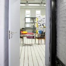 Фотография: Офис в стиле Лофт, Эклектика, Декор интерьера, Офисное пространство, Дома и квартиры, Городские места, Проект недели, Ольга Евдокимова – фото на InMyRoom.ru