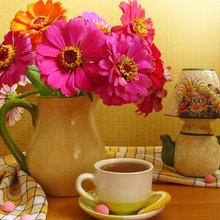 Фотография: Флористика в стиле , Декор интерьера, DIY, Дом, Стиль жизни – фото на InMyRoom.ru