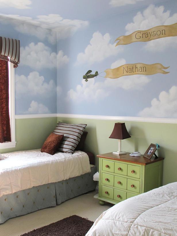 Фотография: Детская в стиле Современный, Декор интерьера, Декор дома, Советы – фото на InMyRoom.ru