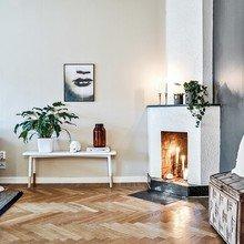 Фото из портфолио  Norra Gubberogatan 26 – фотографии дизайна интерьеров на InMyRoom.ru