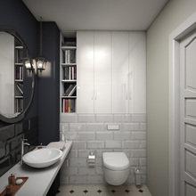 Фото из портфолио Ванная комната. – фотографии дизайна интерьеров на InMyRoom.ru
