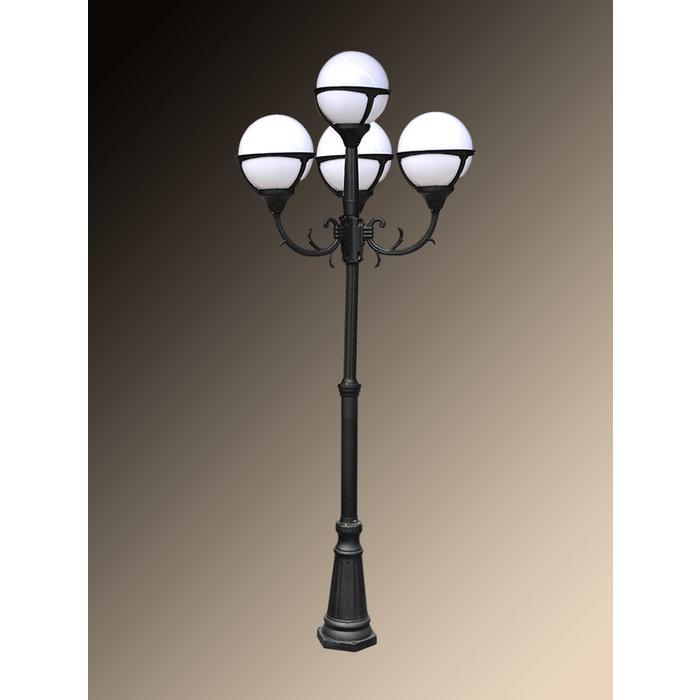 Садово-парковый светильник Arte Lamp  Monaco