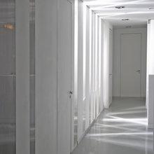 Фото из портфолио Офис коллегия адвокатов – фотографии дизайна интерьеров на InMyRoom.ru