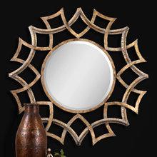 Зеркало настенное DEMARCO ROUND