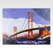 Картина Bridge