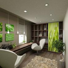 Фото из портфолио Загородный дом п.Грибки – фотографии дизайна интерьеров на INMYROOM