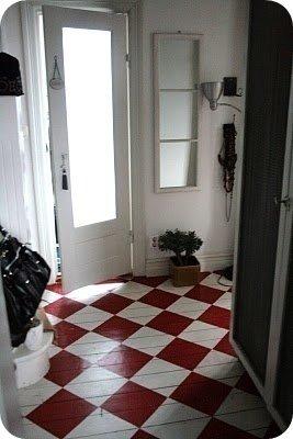 Фотография:  в стиле , Декор интерьера, Декор дома, Пол – фото на InMyRoom.ru