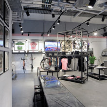 Фотография: Прочее в стиле Лофт, Дома и квартиры, Городские места, Лондон, Кафе и рестораны – фото на InMyRoom.ru