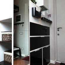 Фото из портфолио Наши реализации – фотографии дизайна интерьеров на INMYROOM