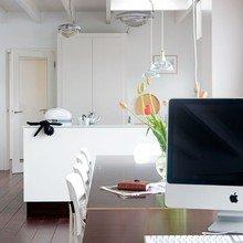 Фото из портфолио Вилла на воде в Амстердаме – фотографии дизайна интерьеров на InMyRoom.ru