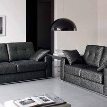 Фото из портфолио Интерьеры фабрики Keoma – фотографии дизайна интерьеров на INMYROOM
