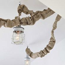 Фотография: Мебель и свет в стиле Кантри, Лофт, Декор интерьера, DIY – фото на InMyRoom.ru