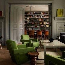 Фото из портфолио Отель, в котором чувствуешь себя как ДОМА – фотографии дизайна интерьеров на InMyRoom.ru