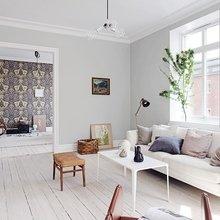 Фото из портфолио Hvitfeldtsgatan 14, Kungshöjd – фотографии дизайна интерьеров на INMYROOM