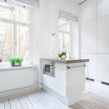 Фото из портфолио Karlbergsvägen 9, Vasastan – фотографии дизайна интерьеров на InMyRoom.ru
