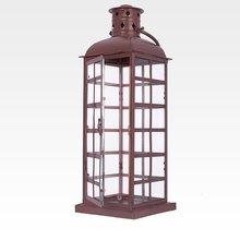 Подсвечник English lantern candlestick